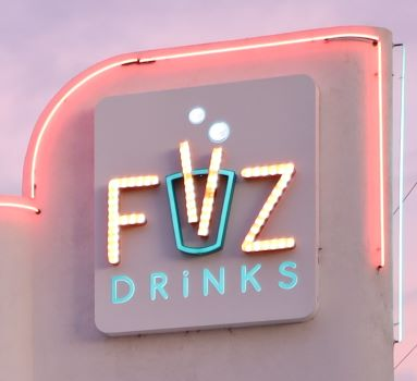 Fiiz Drinks Boise, Idaho